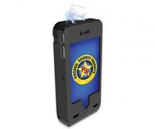 Yellow Jack iPhone Stun Gun Case
