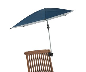 Clamp-on Sun Umbrella
