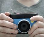 OTTO Hackable GIF Camera