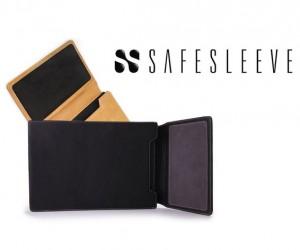 SafeSleeve EMF Radiation and Heat Protecting Laptop Sleeve
