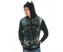 The Dark Knight Batman Hoodie