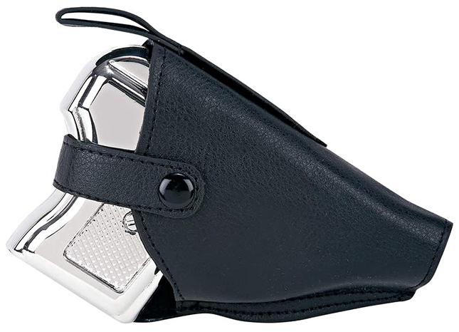 The Pistol Flask