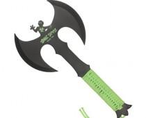 Zombie Killing Double Axe
