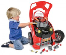 Engine Repair Set for Kids