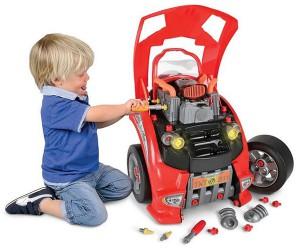 Engine Repair Set for Kids