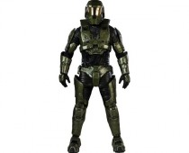 Master Chief Supreme Costume