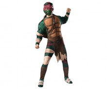 TMNT Movie Raphael Costume