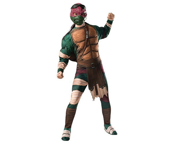 Tmnt Movie Adult Raphael Costume