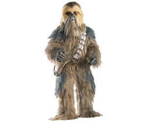 Ultimate Chewbacca Costume