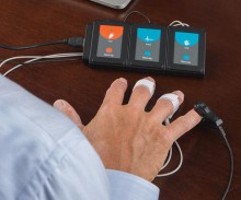 Home Lie Detector Equipment