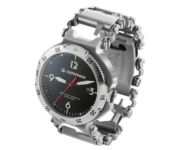 Leatherman Wearable Multi Tool Bracelet