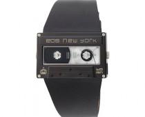 Retro Mixtape Wristwatch