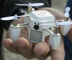 ZANO Intelligent Nano Drone