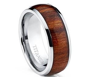 5 Trending men's rings