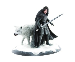 Game of Thrones Pup Ghost Plush Toy