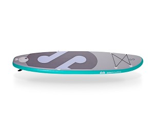 SipaBoards AIR - The Self-inflating Stand-up Paddle Board