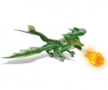 RC Fire Breathing Dragon