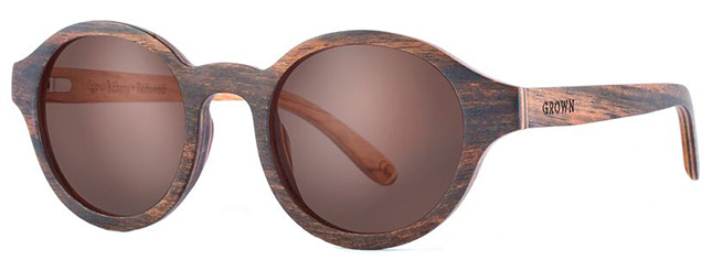 GROWN Wooden Sunglasses-1