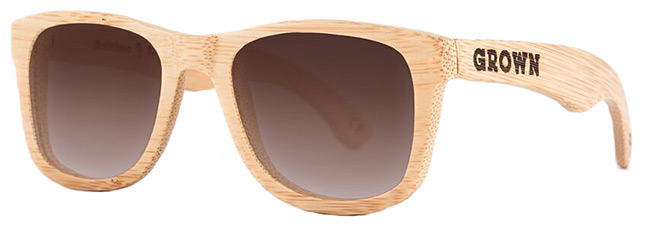 GROWN Wooden Sunglasses-3
