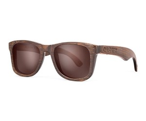 GROWN Wooden Sunglasses