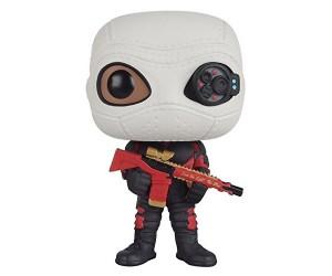 Suicide Squad Deadshot Action Figure (Masked)