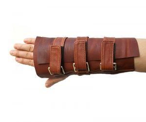 Bane Wrist Guard