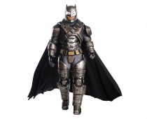 Batman Armored Suit (Supreme Edition)