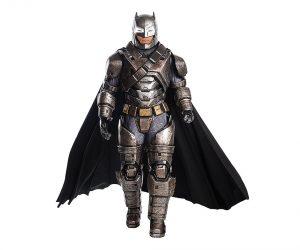 Batman Armored Suit (Supreme Edition)