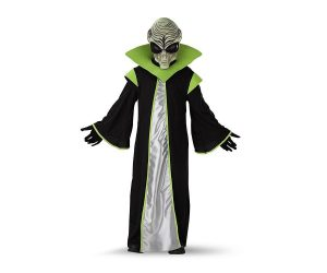 Best Selling Alien Costume