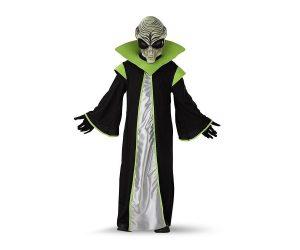 Best Selling Alien Costume