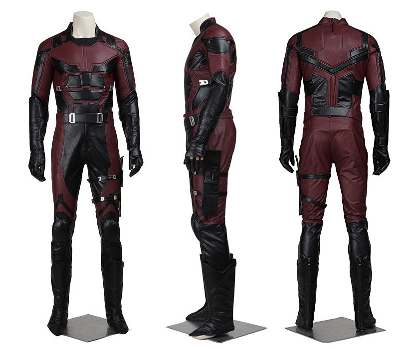 Daredevil Full Size Costume (High Quality)