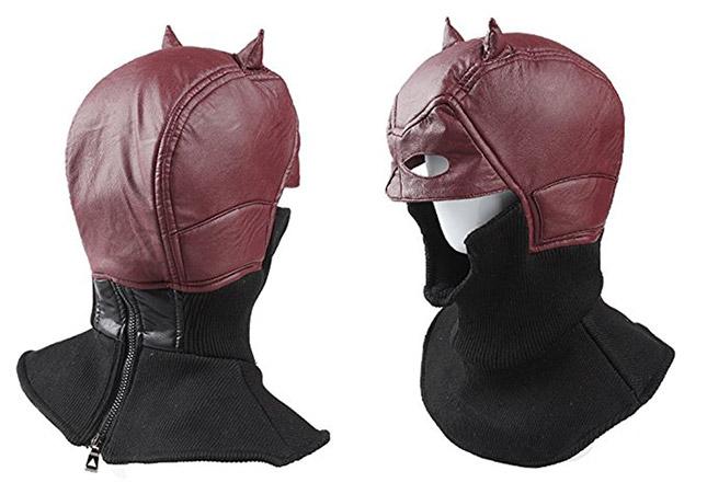 Daredevil Head Mask