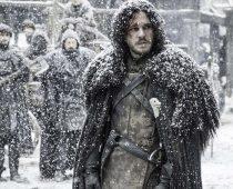 Jon Snow Night's Watch Halloween Costume