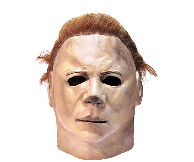 Michael Myers Mask Want That Com