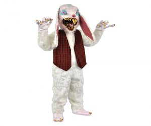 Peter Rottentail Halloween Costume