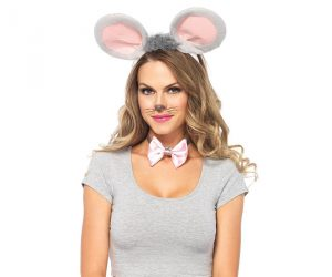 Sexy Mouse Halloween Costume