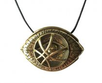 The Eye of Agamotto Necklace