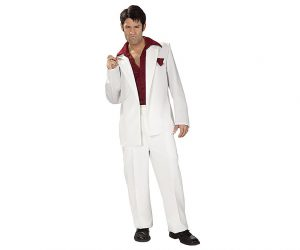 Tony Montana Scarface Costume