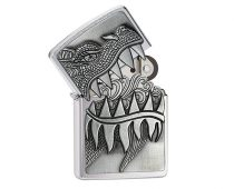 Zippo Windproof Dragon Lighter