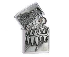 Zippo Windproof Dragon Lighter