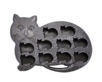 For all the cat lovers out there - Cute cat shape ice cube tray