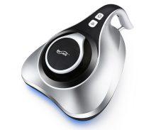 Aanti-bacterial anti-dust mite UV vacuum cleaner by Housemile