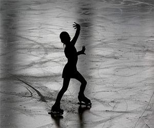 Figure Skates: The Riedell 118 Sparkle
