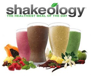 Shakeology - the best meal replacement for weight loss