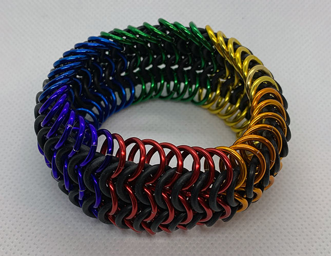 Mailchain Creations bracelet-4
