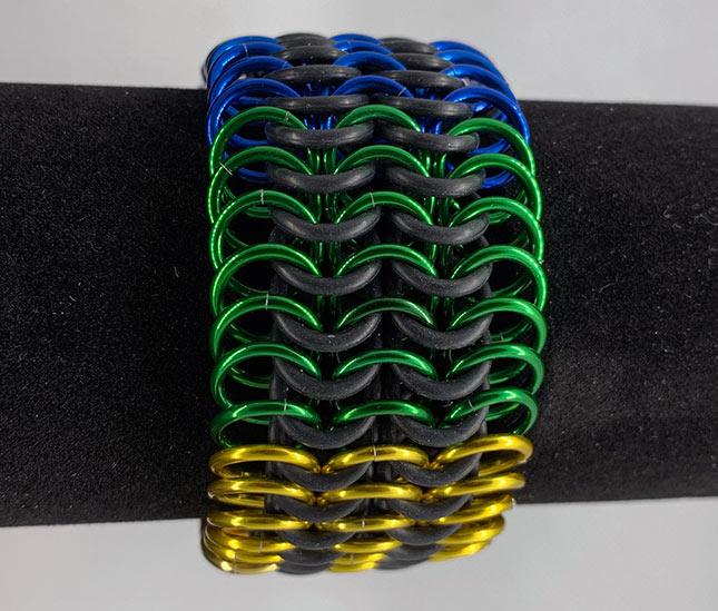 Mailchain Creations bracelet-1