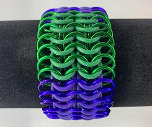 Mailchain Creations bracelet
