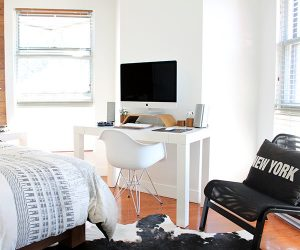 How to style a teen's room